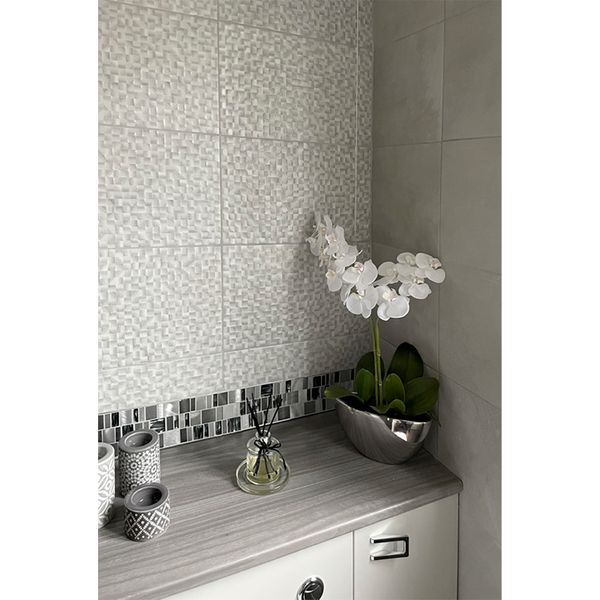 Talent Grey Wall Tile