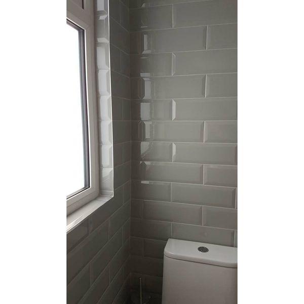 Metro Grey Wall Tiles