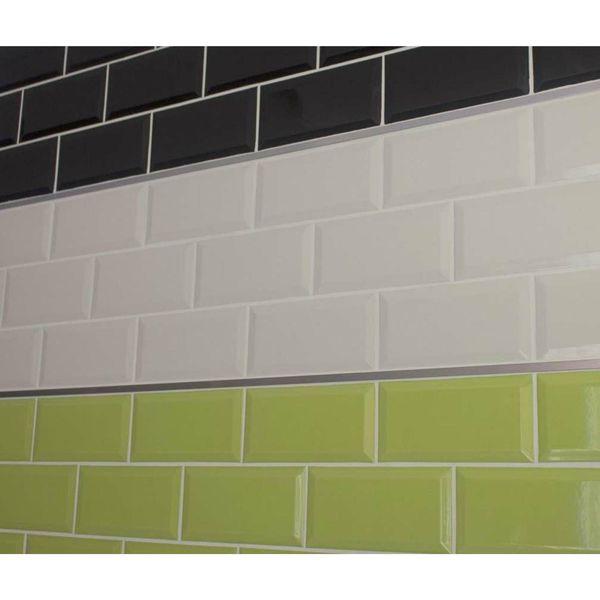 Metro Black Wall Tiles