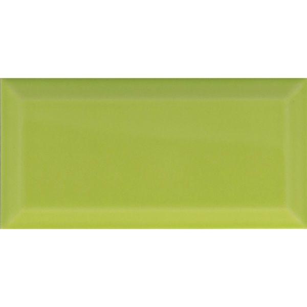 Metro Lime Green Wall Tiles
