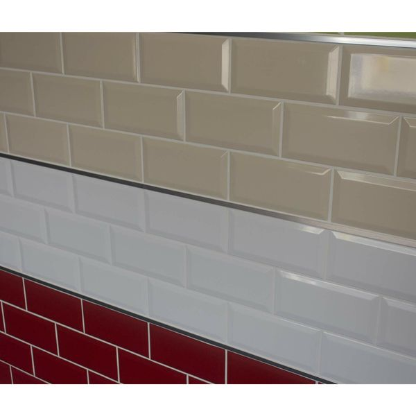 Metro Red Wall Tiles