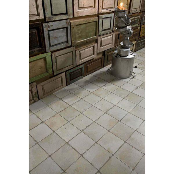 Metropolis Base Wall and Floor Tiles