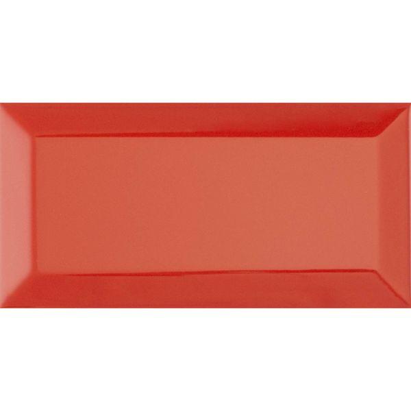 Mini Metro Red Wall Tiles