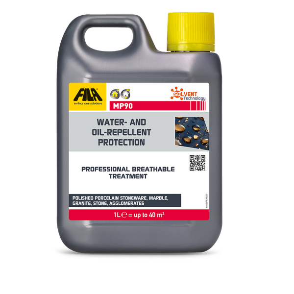 MP 90 - 1 Ltr  - Water and Oil Repellent Protection