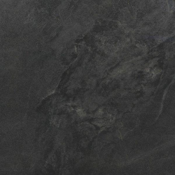 Muse Dark Grey Polished Floor Tiles