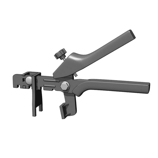 Mustang Levelling System Tool