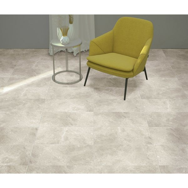 Stonebase Taupe Wall and Floor Tiles