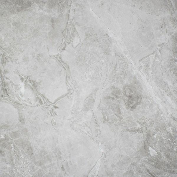 Orobico Grey Polished Porcelain Floor Tile