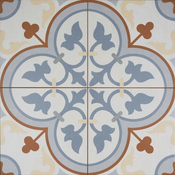 Oxford Mix Floor Tiles
