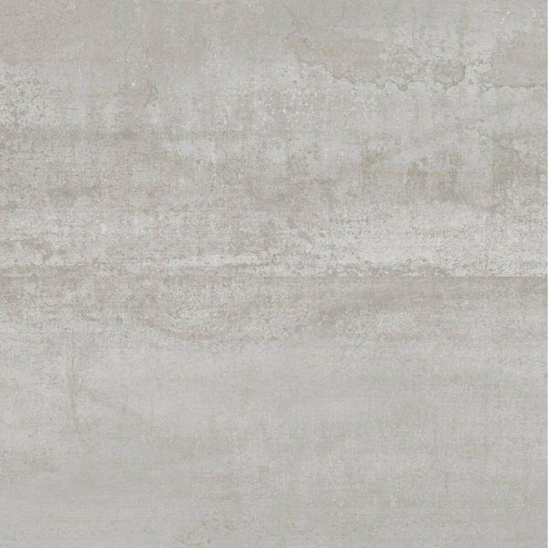 Metal Silver Rect Porcelain Floor Tile