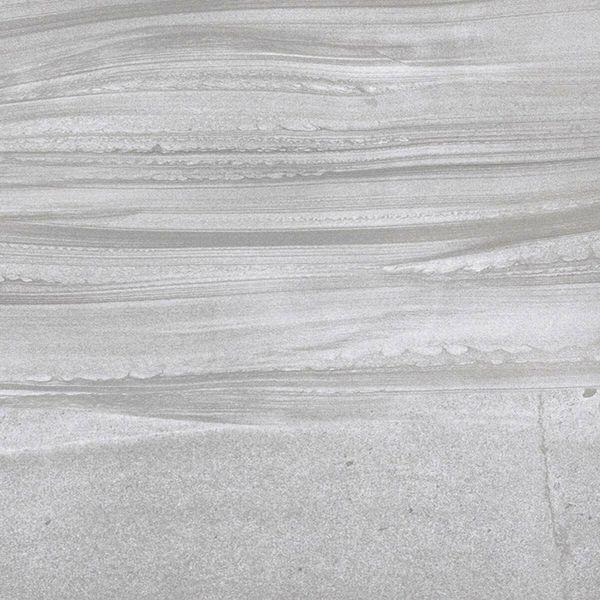 Kite Gloss Grey Floor Tile
