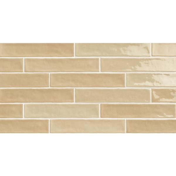 Piacenza Mix Cappuccino Wall Tile
