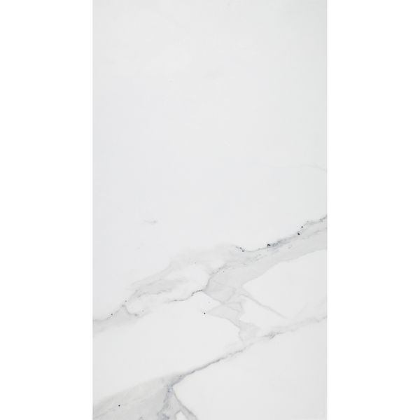 Place White Marble Effect Wall Tiles