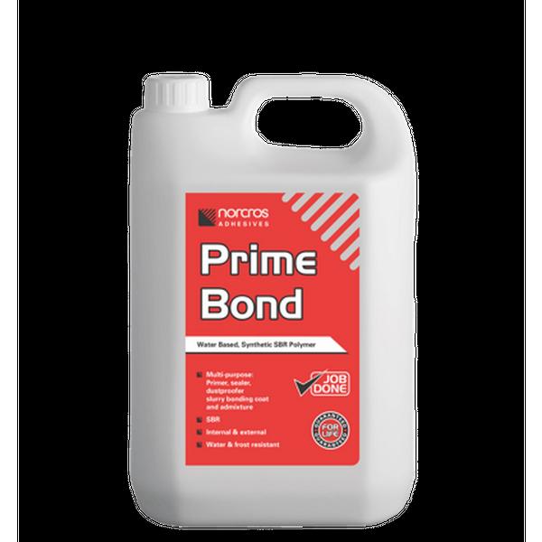 Prime Bond Water Based SBR Primer 1 Ltr
