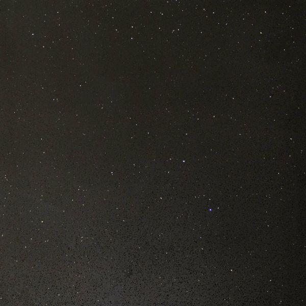 Quartz Stone Midnight Black