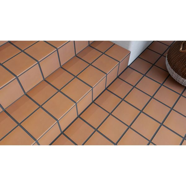 Red Quarry Tiles (RE)