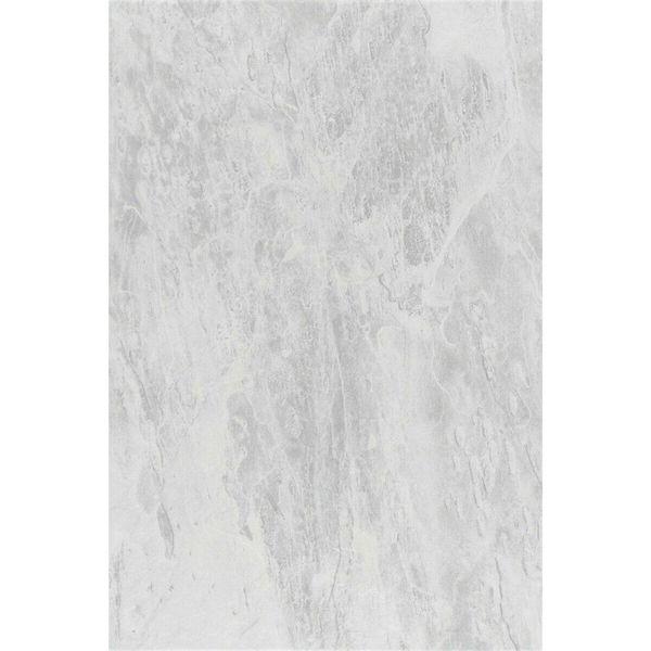 Alda White Slate Effect Wall & Floor Tile