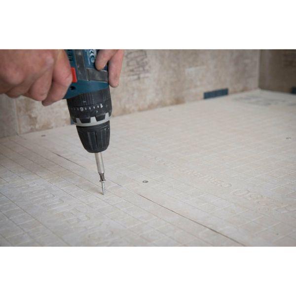 32mm HardieBacker Screws for Walls
