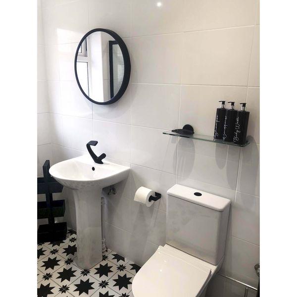 Forma Gloss White Wall Tile