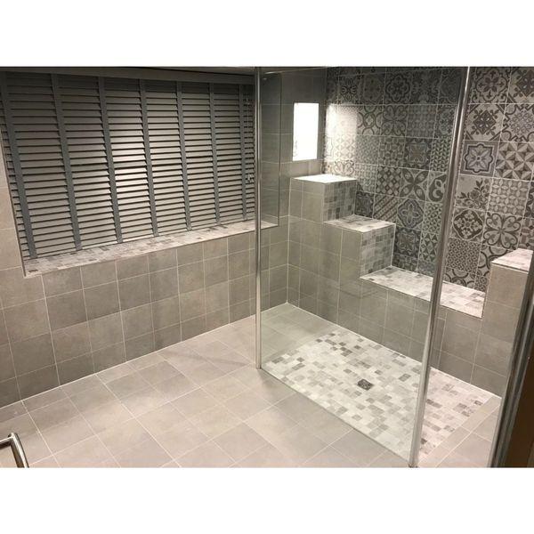Skyros Blanco Wall and Floor Tiles