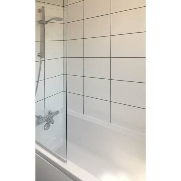 Super Matte White Wall Tiles