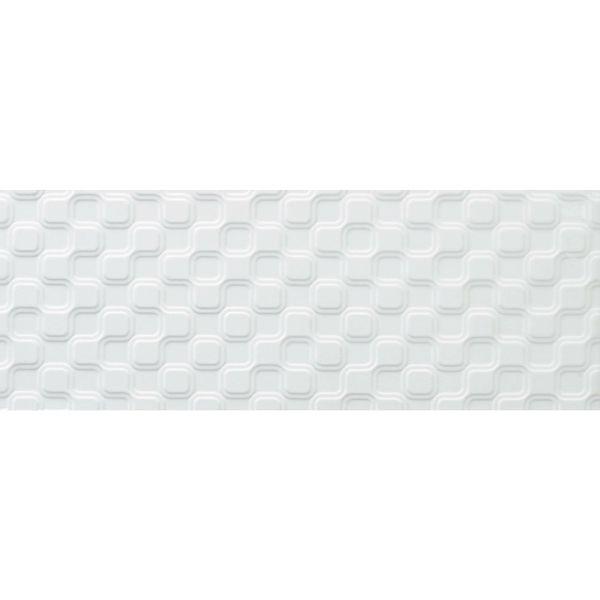 Tones Nano White Wall Tiles