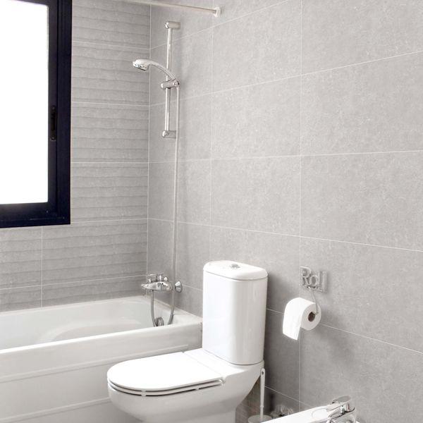Torino Light Grey Wall Tile