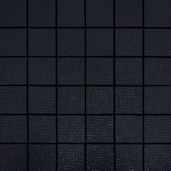 Trinity Lux Black Mosaic