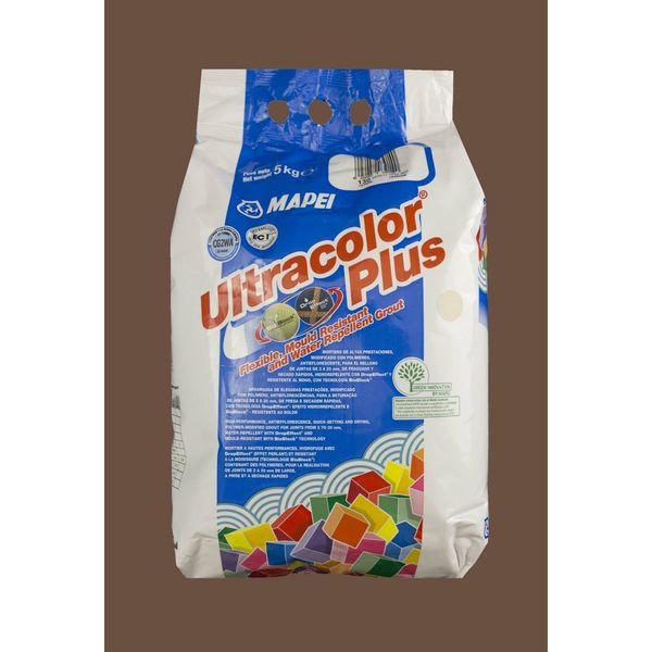 Ultracolor Chocolate 144 Flexible Grout 5kg