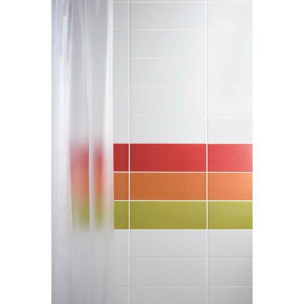 Vivid Lime Gloss Wall Tiles