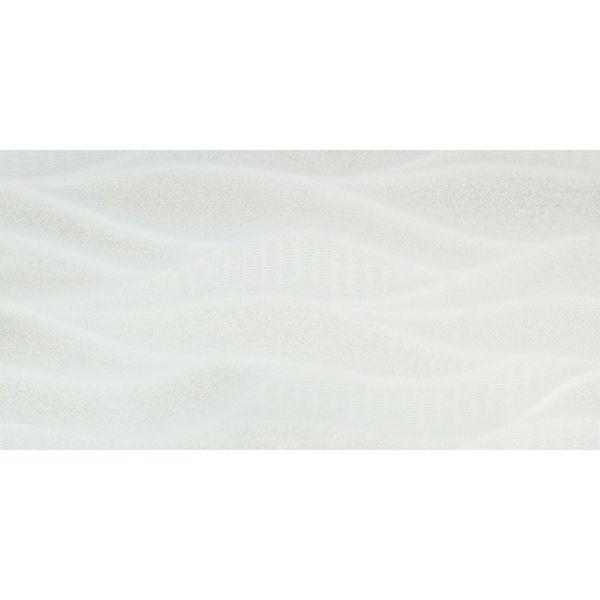 Windsor White Decor Wall Tile