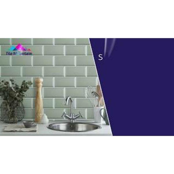 Metro Aqua Wall Tiles